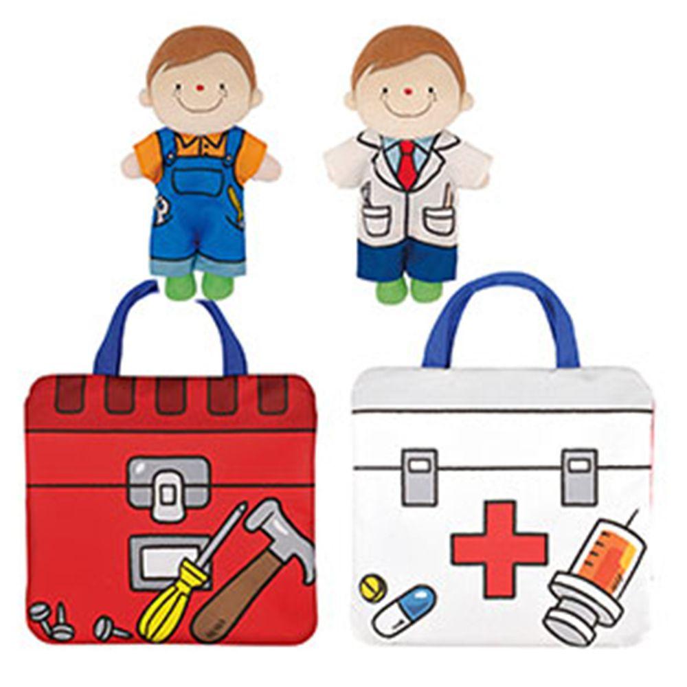 K's Kids - 角色扮演遊戲組-醫生和工程師