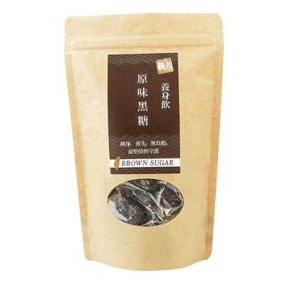 原味黑糖-14入 (大)-490g/包