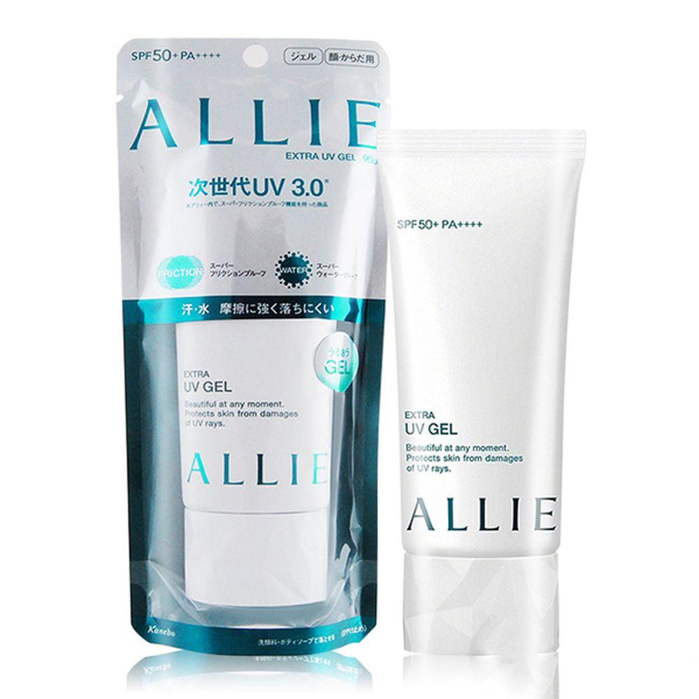 KANEBO 佳麗寶 - ALLIE EX UV 高效防曬水凝乳 N SPF50+ PA++++-新款-公司貨-90g (有效期限至: 2023/4/30)
