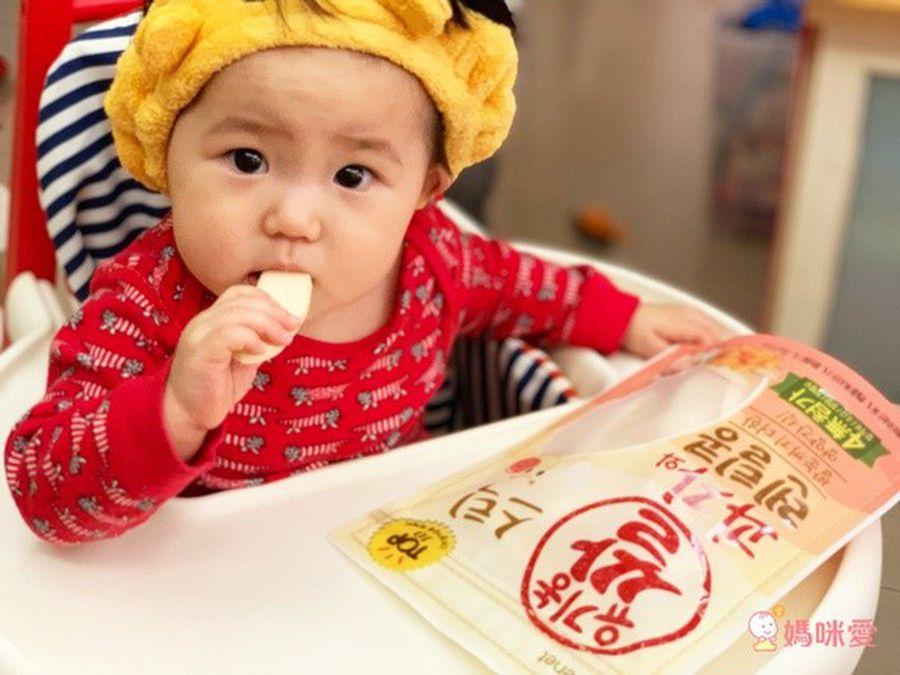 寶寶米餅怎麼挑選?|20種米餅一次報你知