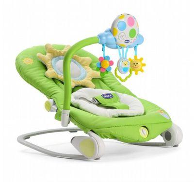 Balloon安撫搖椅造型版-春分綠