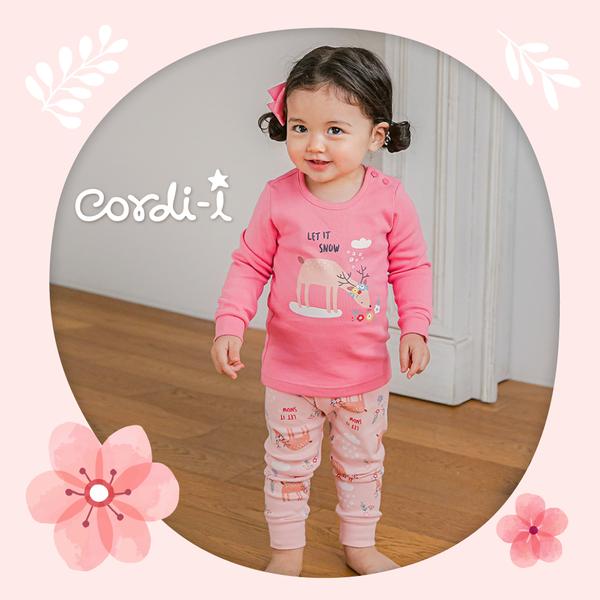 韓國超熱銷 ✧ Cordi-I 家居服|超萌登場