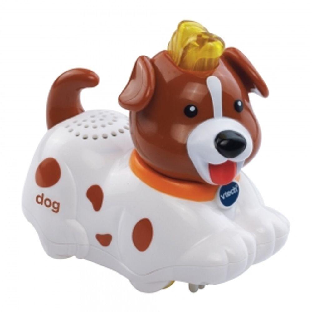Vtech - 嘟嘟動物系列-狗狗