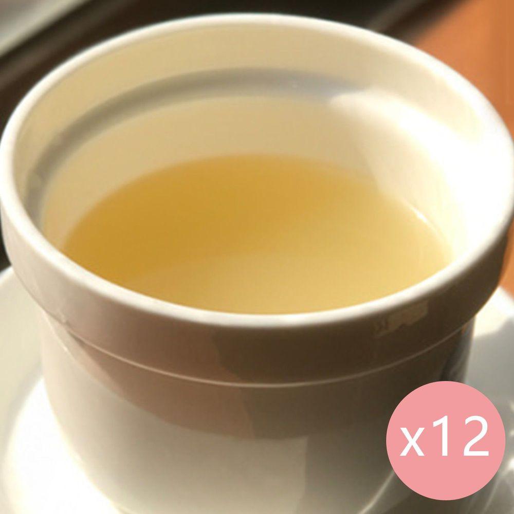 卜蜂 - 含運組-雞高湯 (無添加)x12