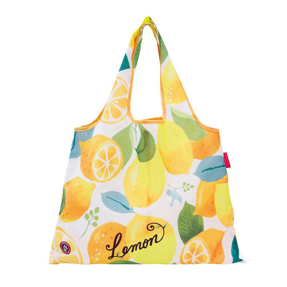 日本 Prairie Dog - 設計包-夏日檸檬