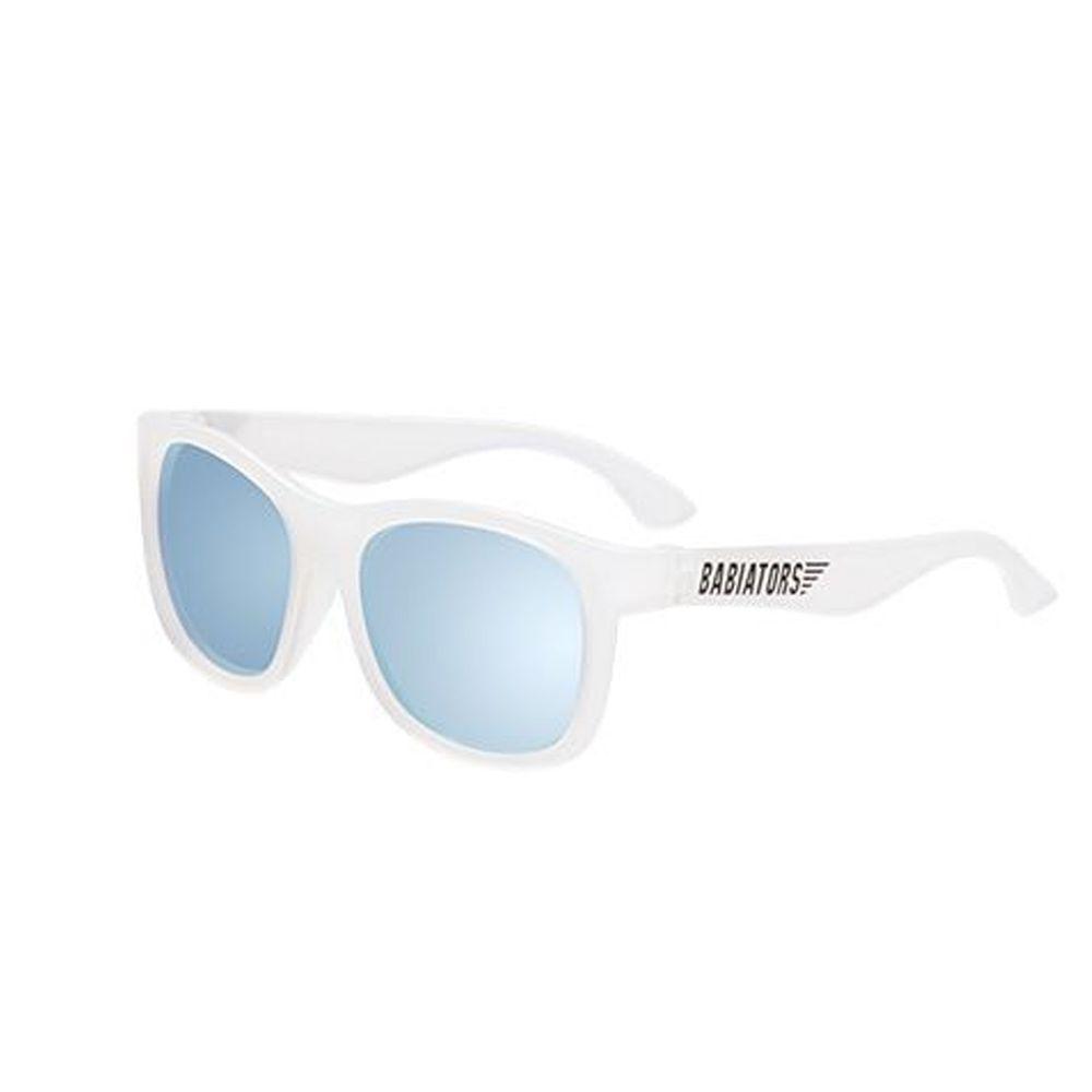 Babiators - 兒童太陽眼鏡-藍標系列-藍色冰河