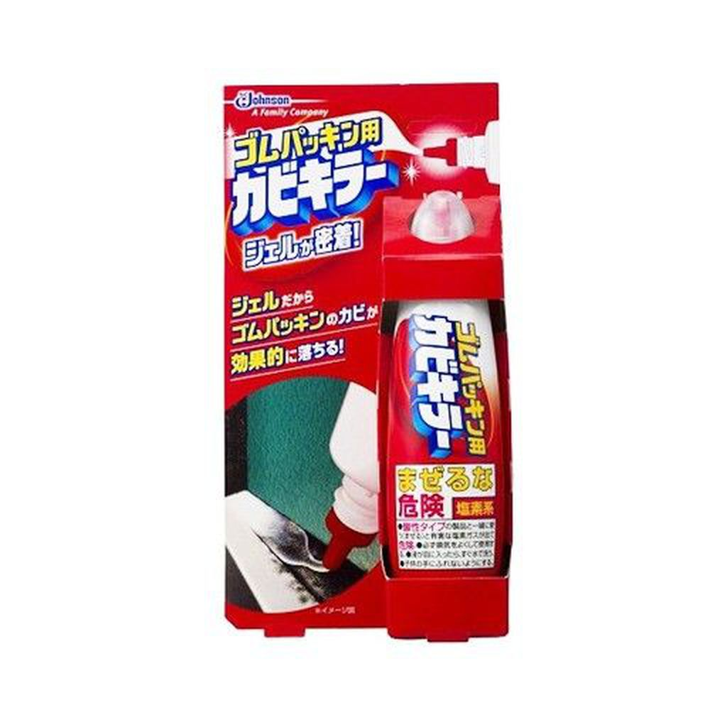 日本 莊臣 - 矽膠條除霉劑-100G