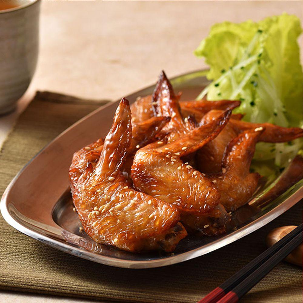 卜蜂 - 御釀蜜汁燒雞翅(200g/包)