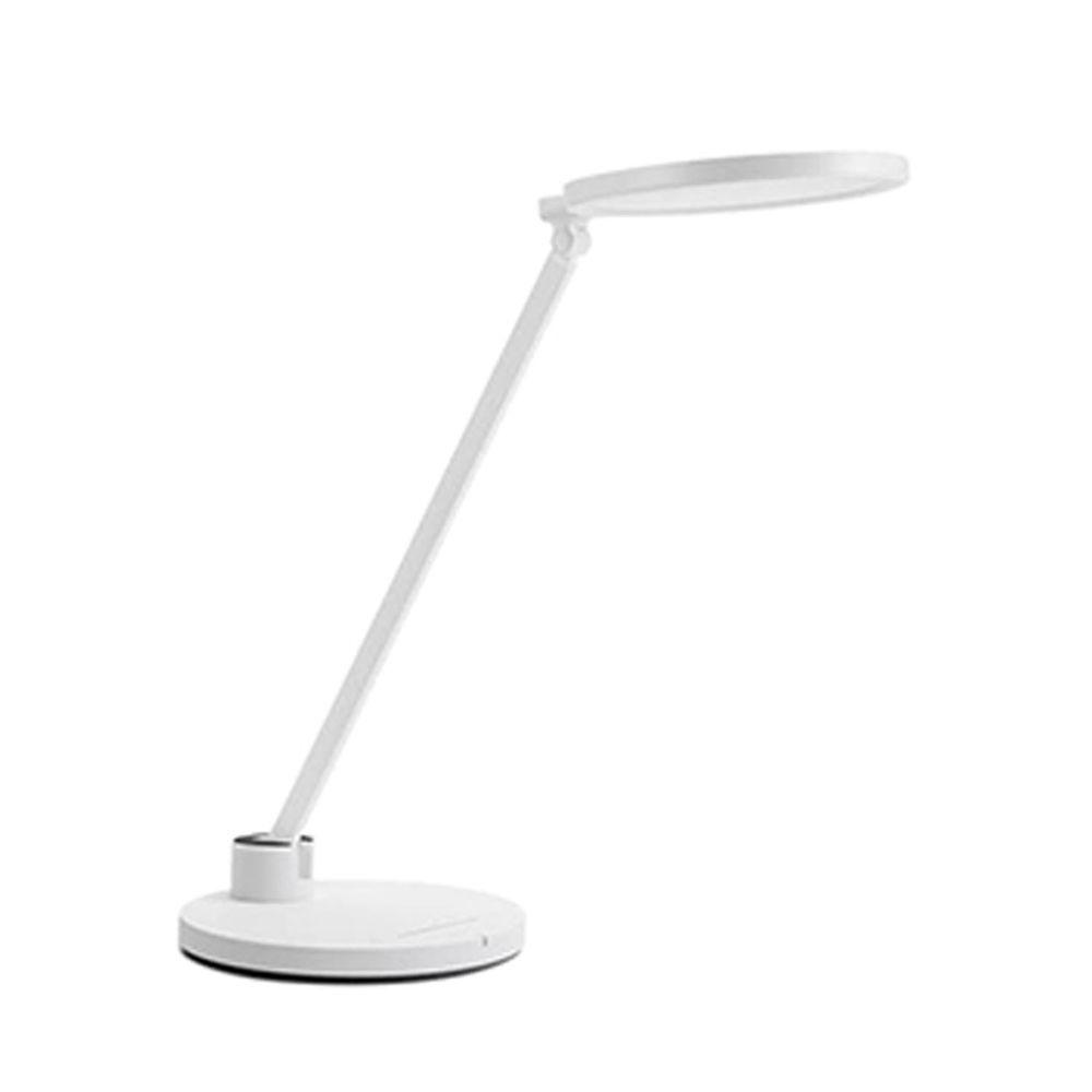 PHILIPS 飛利浦照明 - 軒湃 LED 護眼檯燈 66129-PD004-白
