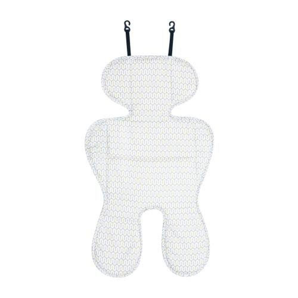 naforye 拉孚兒 - Air+ 極度厚彈透氣涼爽推車/安全座椅透氣座墊-幸運之鑰