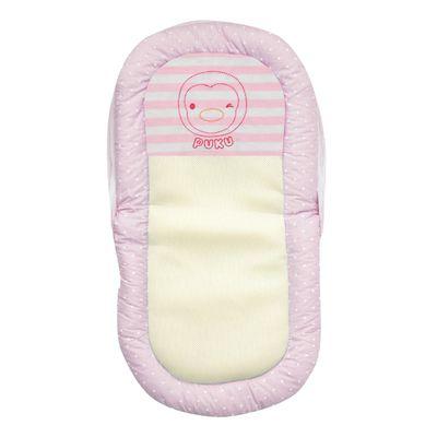 防蚊睡墊-粉色