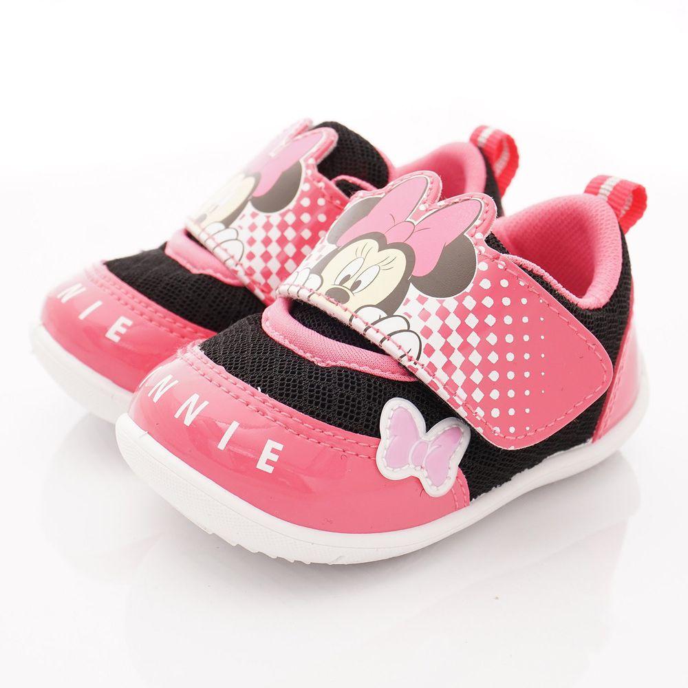 迪士尼 - 卡通童鞋-米奇超輕運動鞋(小童段)-黑桃