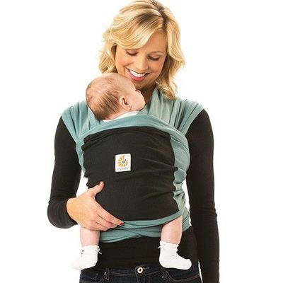 【包裹式】嬰兒揹巾/揹帶
