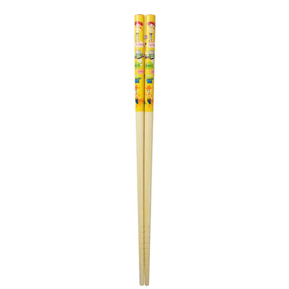日本 SKATER - 日式竹筷(21m)-玩具總動員