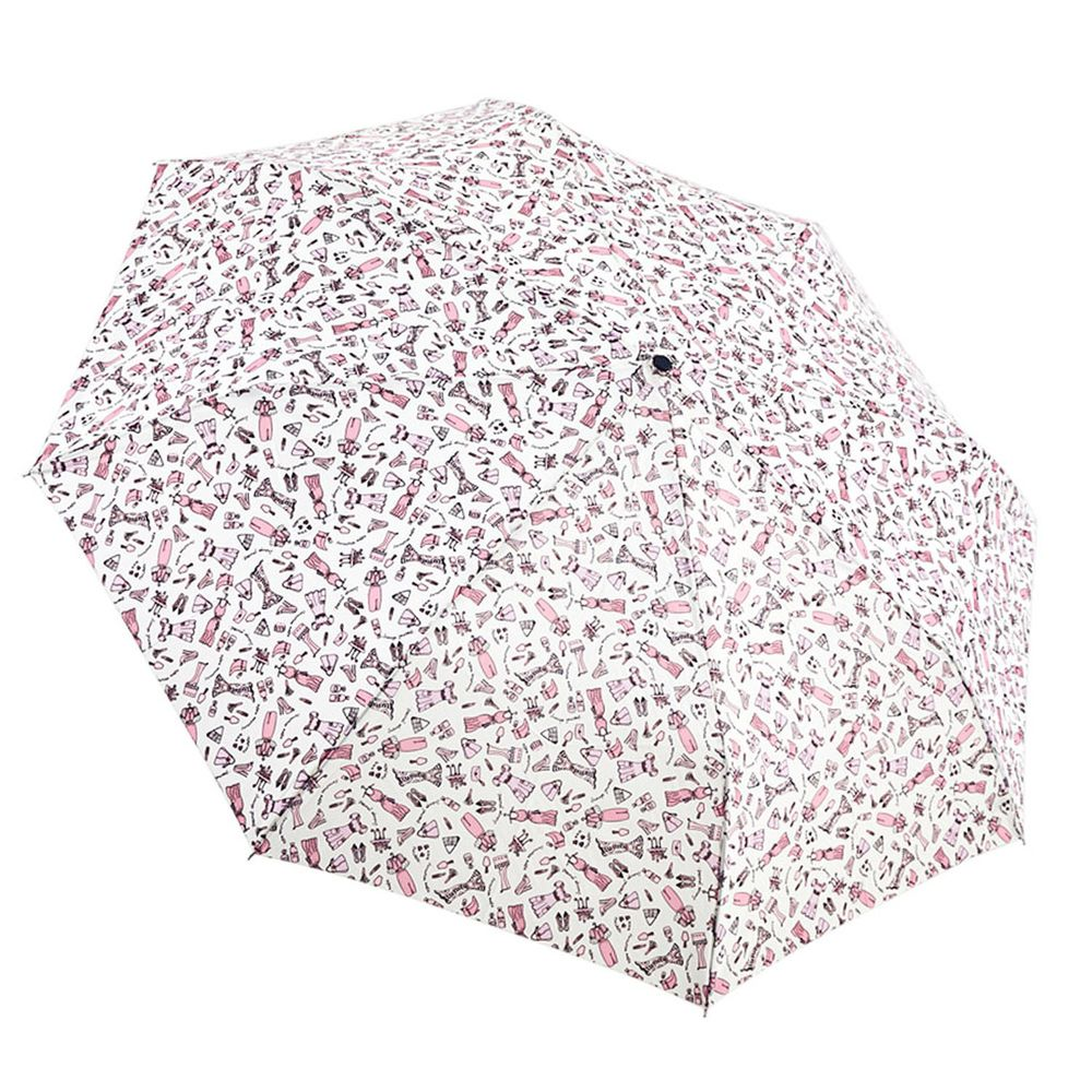 Rainstory - 抗UV雙人自動傘-PARTY SHOW-自動開收傘