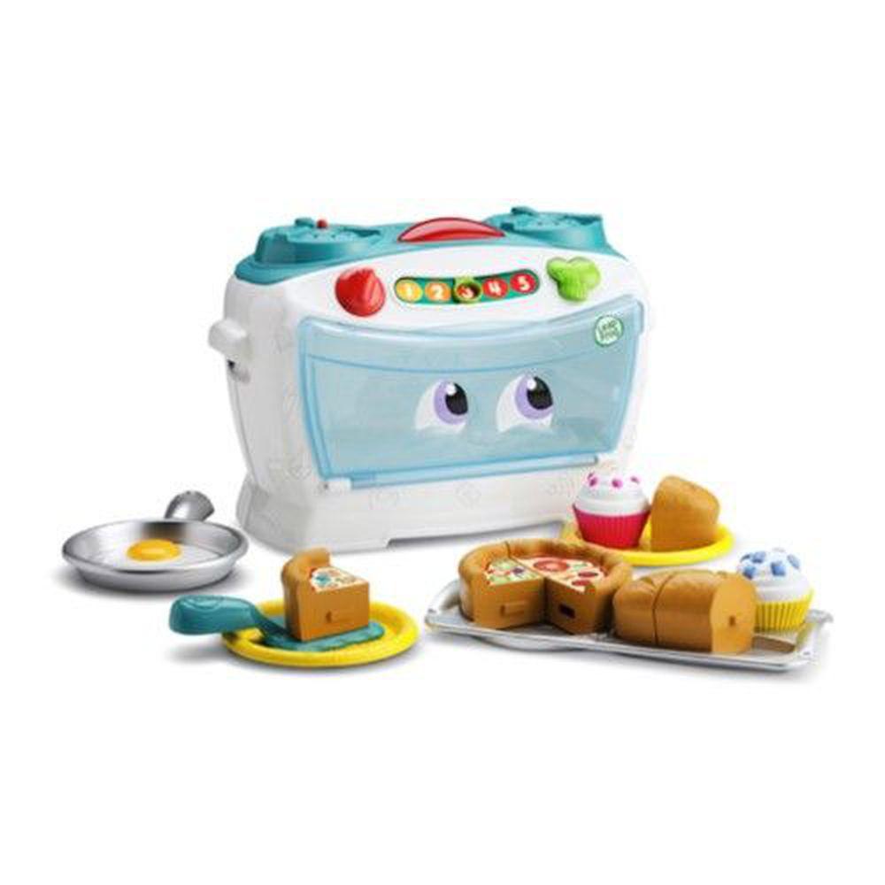 LeapFrog美國跳跳蛙 - 歡樂小廚師烤箱組