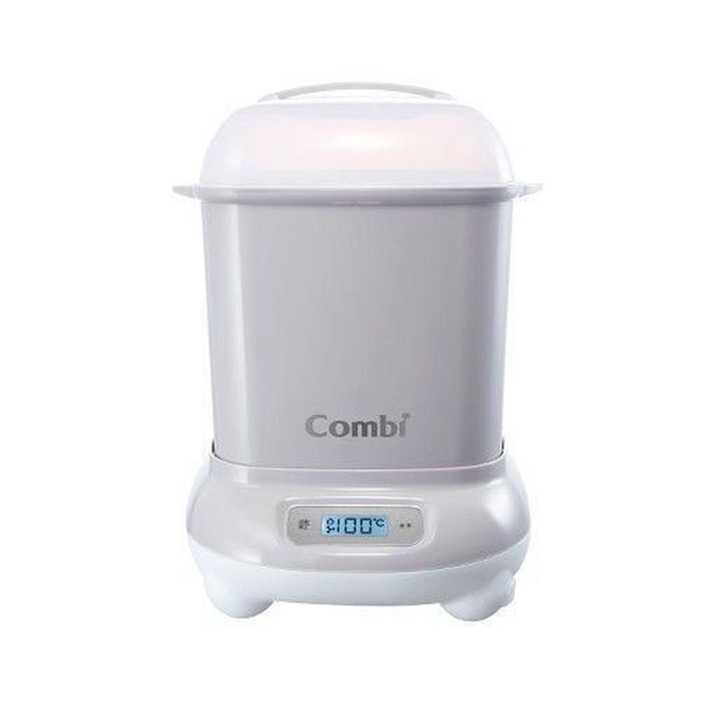 日本 Combi - Pro 360高效消毒烘乾鍋-寧靜灰