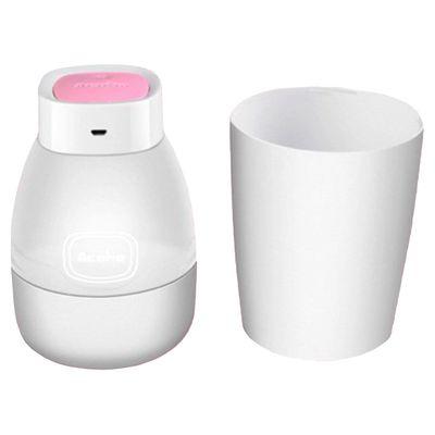 PS II USB 紫外線 6 分鐘殺菌可攜式消毒器-Pink/粉色